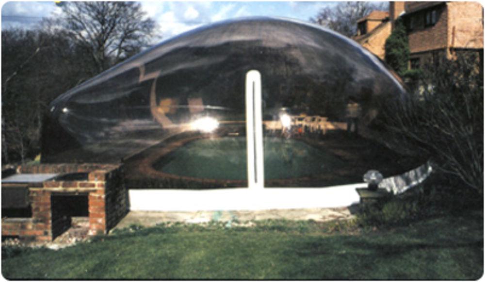 Plastica Air Domes
