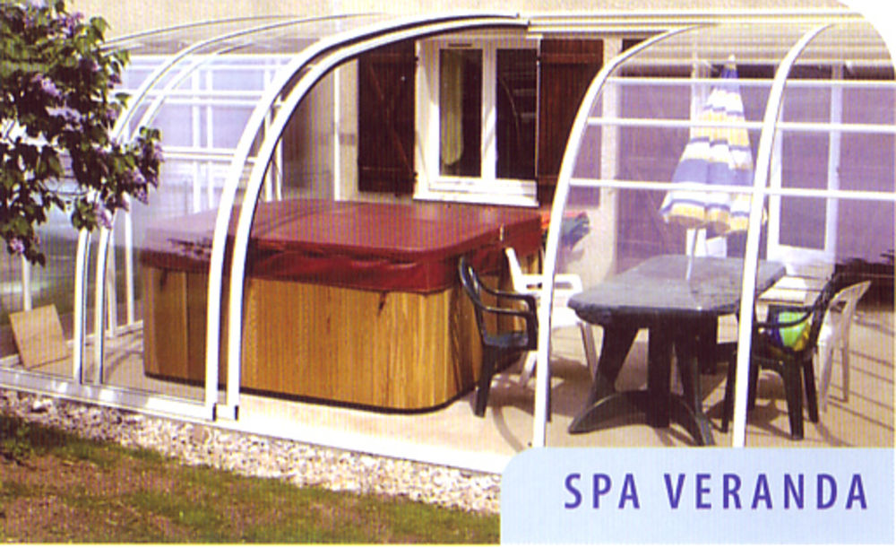 Ipc Orlando Sunhouse Veranda Spa Enclosures
