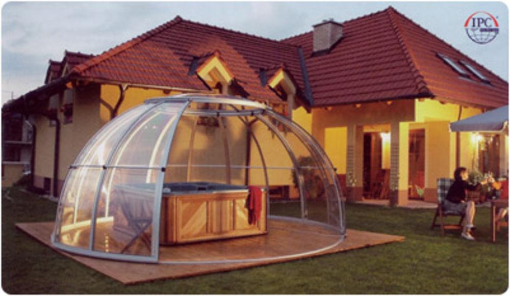 Ipc Orlando Sunhouse Amp Veranda Spa Enclosures