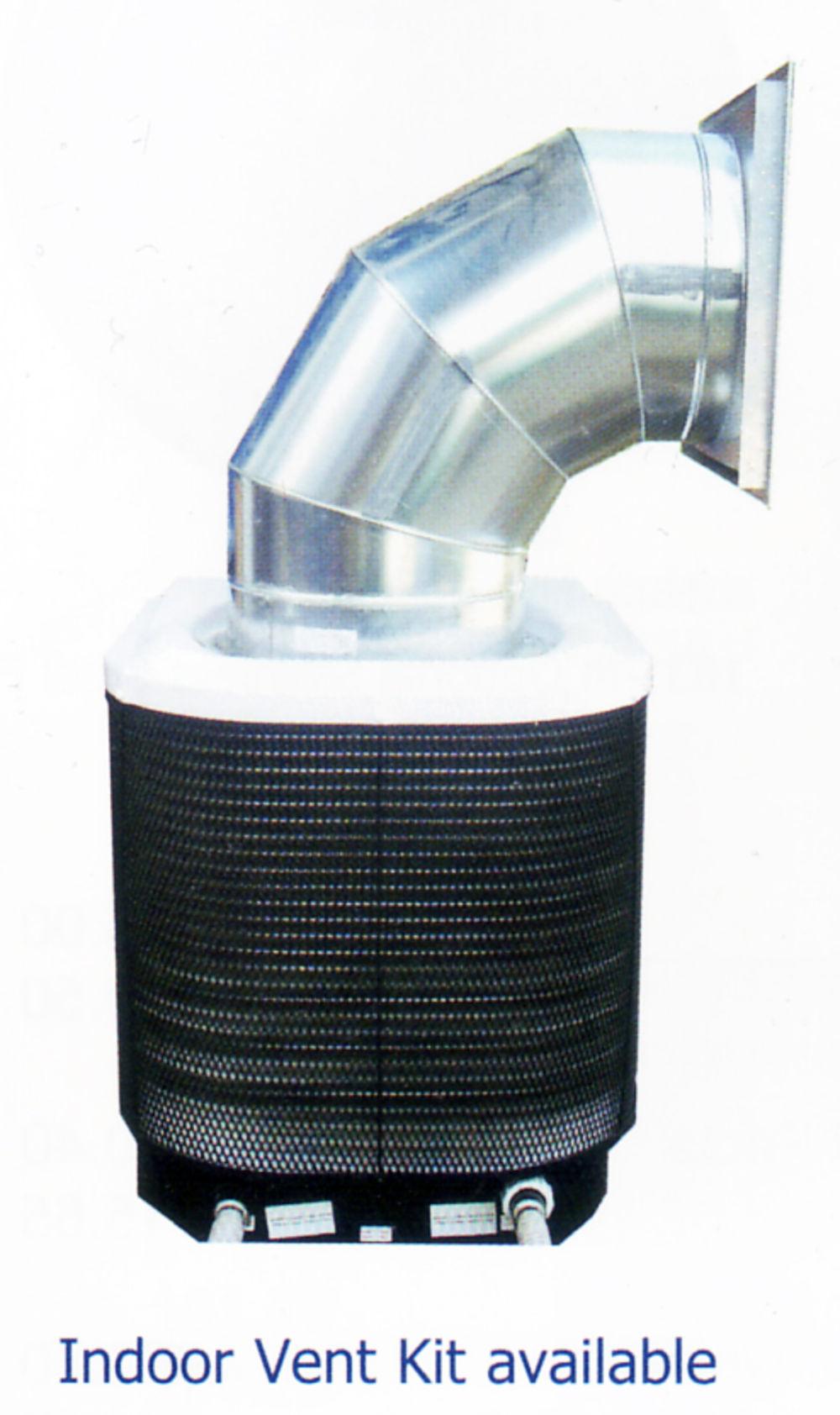 Waterco Electro Heat Pumps