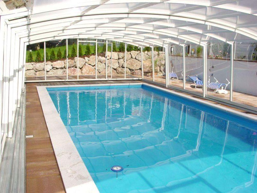 Ipc Venezia Swimming Pool Enclosure