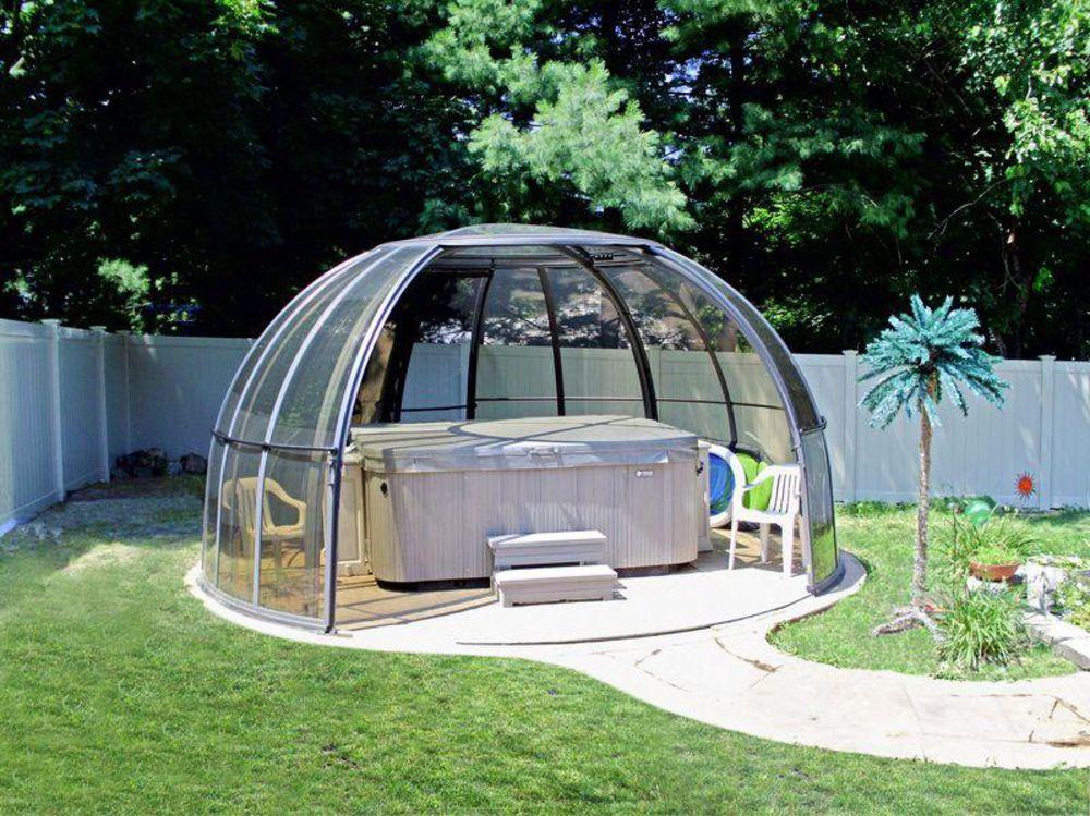 Ipc Orlando Spa Dome Small
