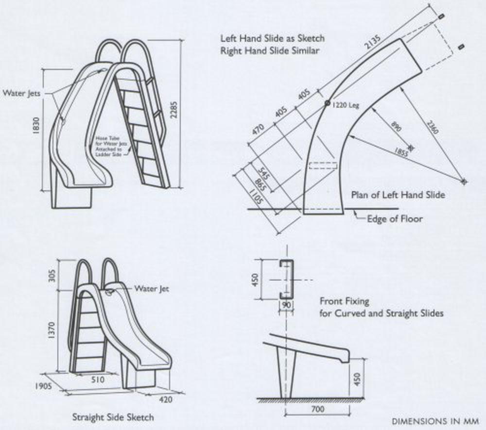 ladder parts diagram