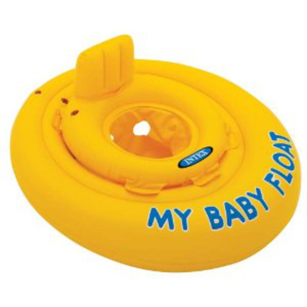 Baby Will Learn To Swim In No Time My Baby Float 1 2 Years 11 95