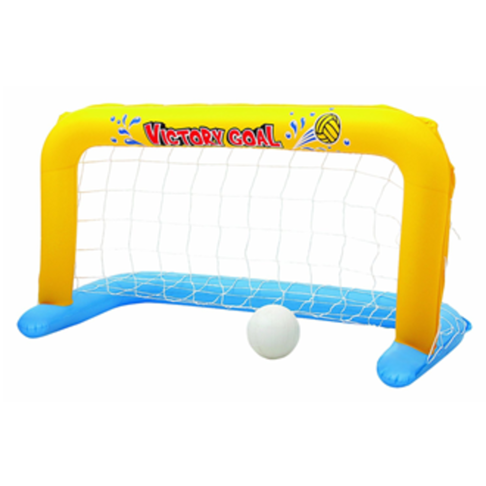 Water Polo Inflatable Goal