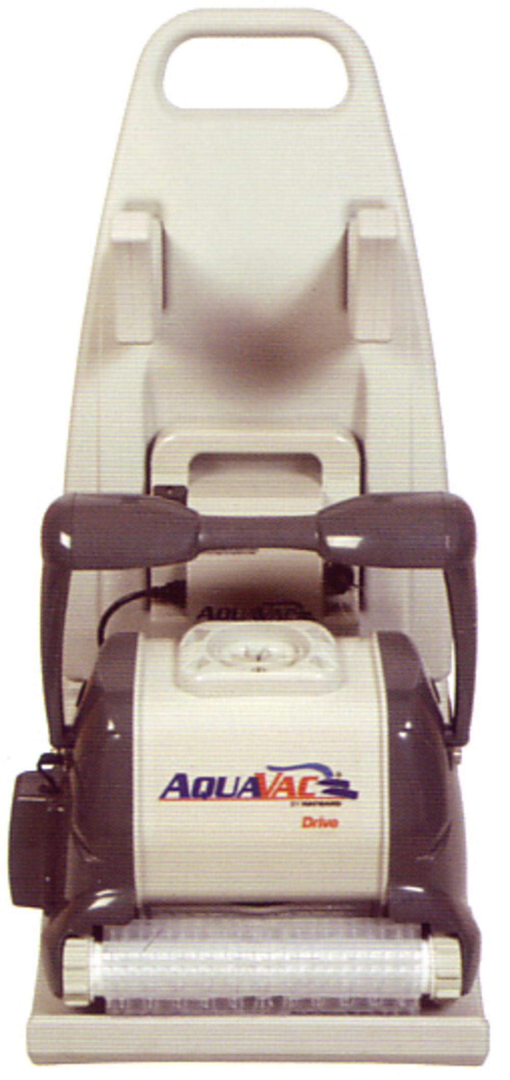 Automatic Aquavac Swimming Pool Cleaner