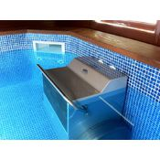 Swimming Machine And Counter Current Units Endless Pool