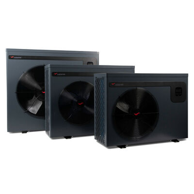 Calorex IPAC Heat Pumps