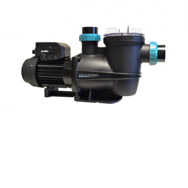 Aquaspeed pump New Generation