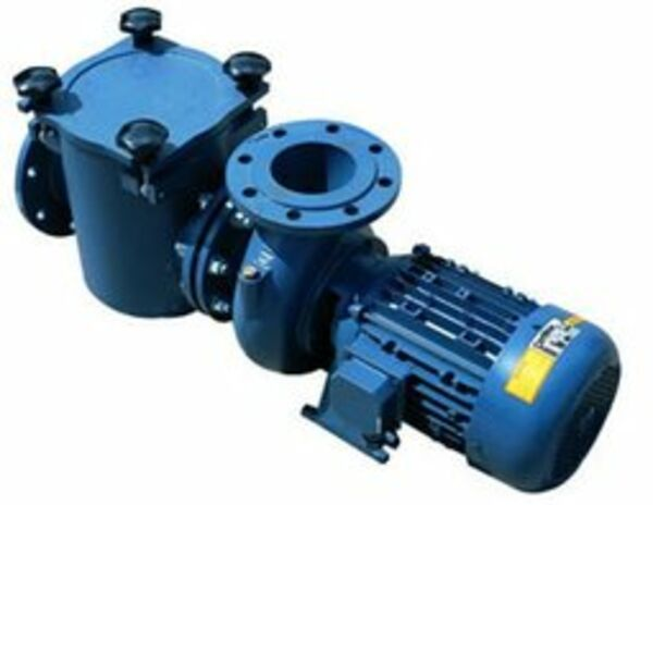 Certikin commercial pump