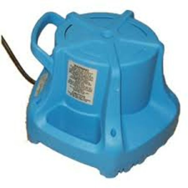 Coverstar Submersible Pump