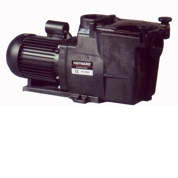Swimming Pool Pump - Hayward Super