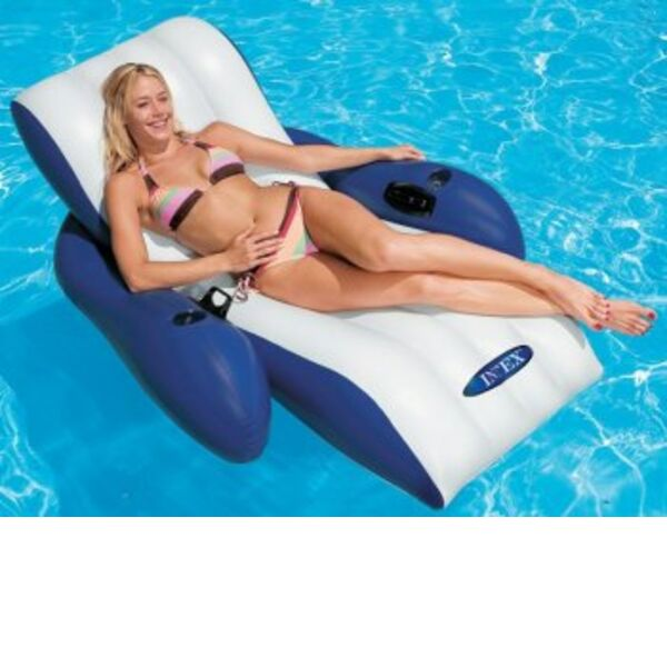 Floating Recliner Lounger